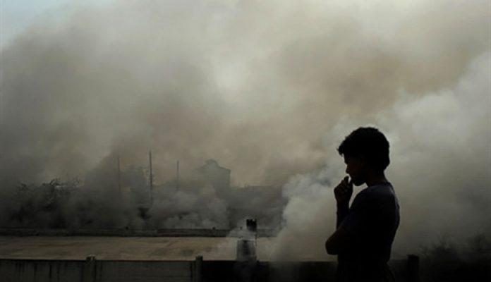 Stručnjaci tvrde da zagađen zrak povećava rizik od šizofrenije