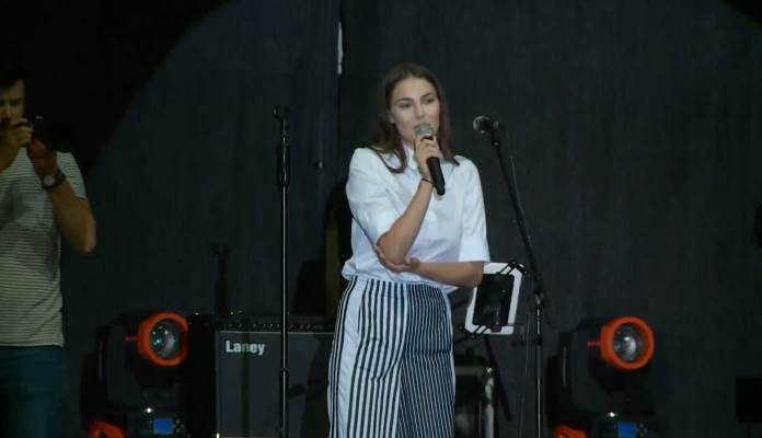 Džejlu Ramović u Goraždu dočekale hiljade ljudi (VIDEO)
