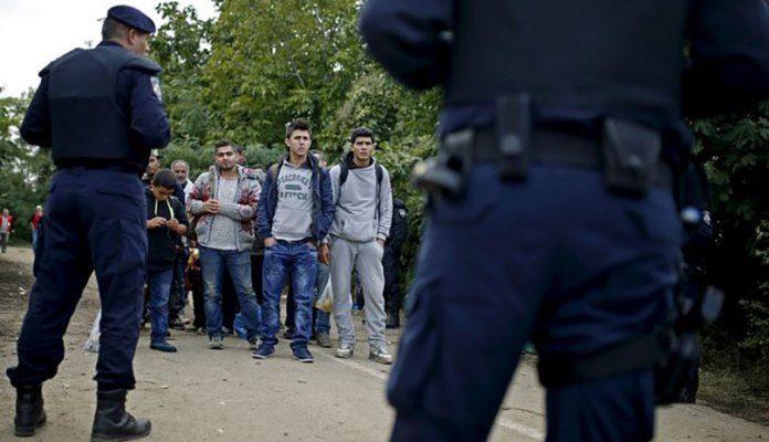 Migrant potegao pištolj na policajku u BiH, poznati detalji optužnice