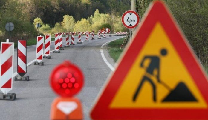 Večeras obustava saobraćaja na autoputu A-1 Zenica jug- Lašva