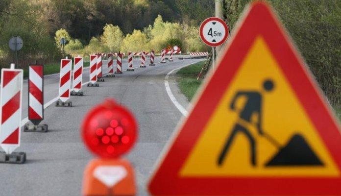Pogledajte gdje se izvode radovi na putevima u BiH