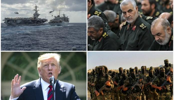 Koliko su Iran i SAD blizu rata?