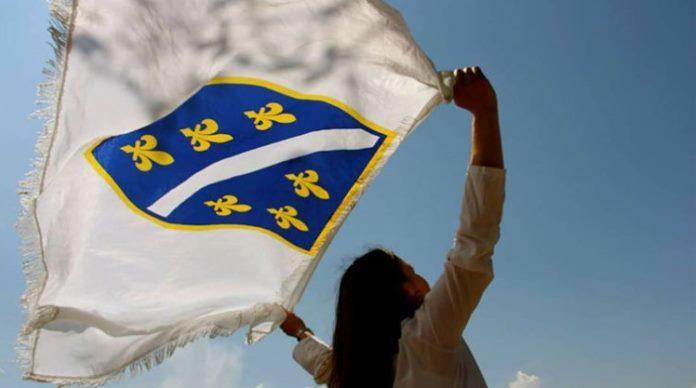 Kako su ljiljani na današnji dan 1992. postali zvanična zastava Republike BiH