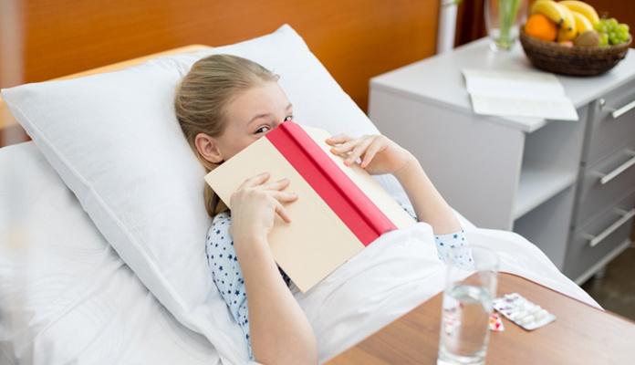 U ZDK omogućeno organiziranje nastave za učenike na bolničkom liječenju