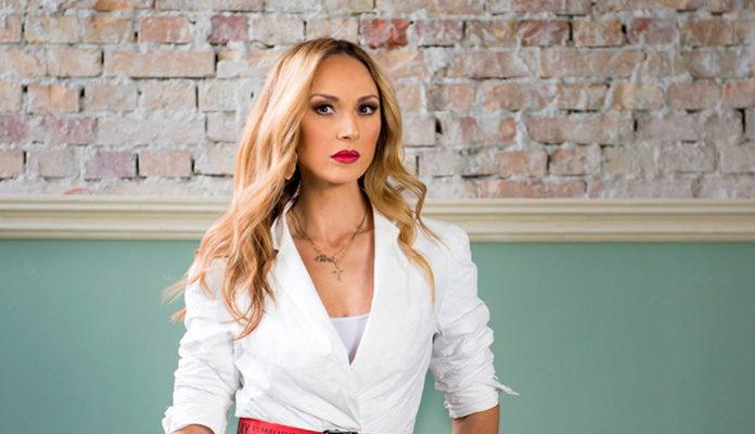 "Aleksandra Radović predstavila novi singl ""Ne volim te"" (VIDEO)"