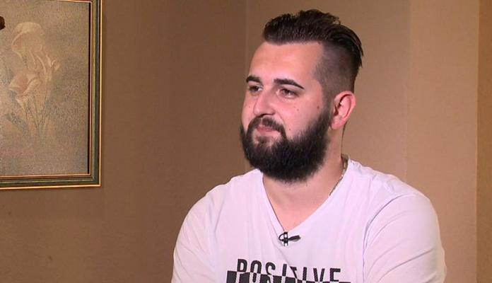YouTuber Amir Hadžić za Face TV: Biće nam bolje kada ja otvorim firmu (VIDEO)