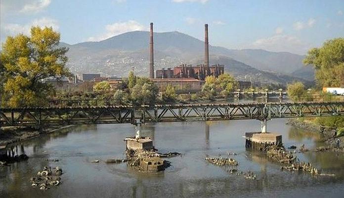 ArcelorMittal Zenica o ispuštanju otpadnih voda iz pogona kompanije