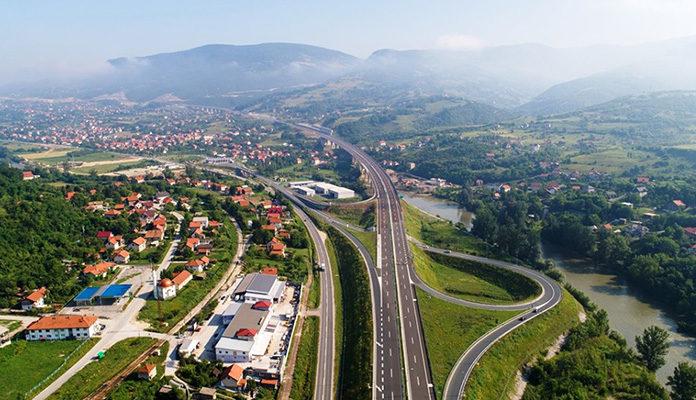 Do novembra novih 18 kilometara autoputa u FBiH