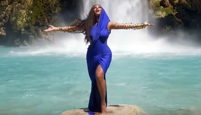 Beyonce u najnovijem spotu nosila nakit bh. brenda (VIDEO)