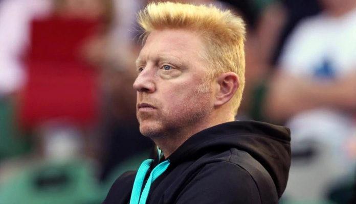 Prodajom trofeja Boris Becker skupio 765.000 eura za dugove