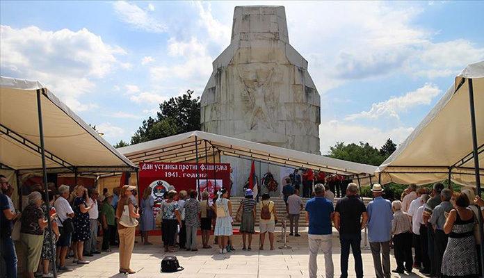 I Banja Luka obilježila 78. godišnjicu ustanka naroda BiH protiv fašizma