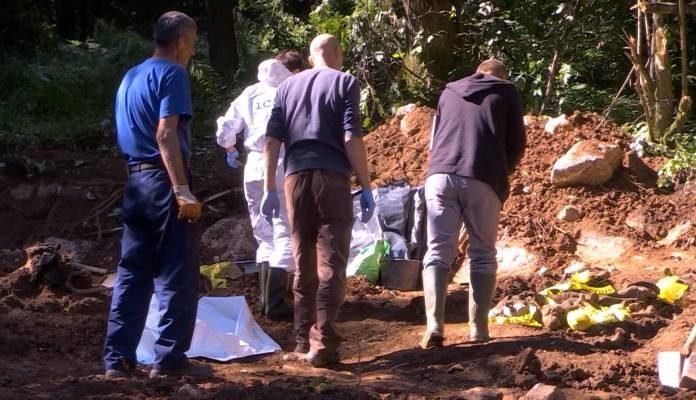 Danas identifikacija žrtava iz masovne grobnice Igman-Lokvice