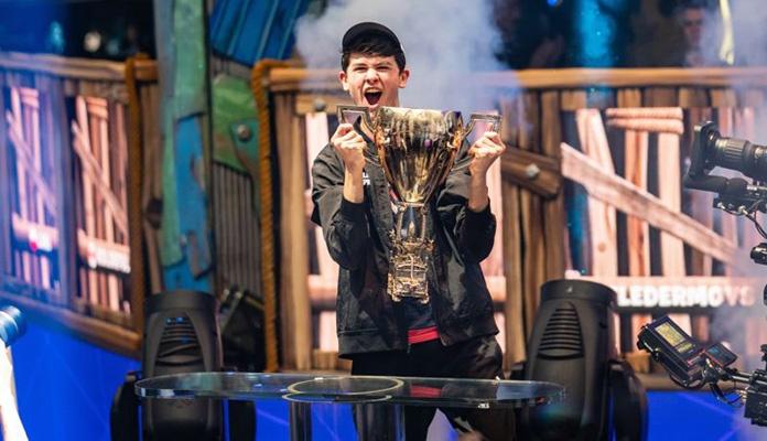 Tinejdžer osvojio tri miliona dolara na SP-u Fortnite igre