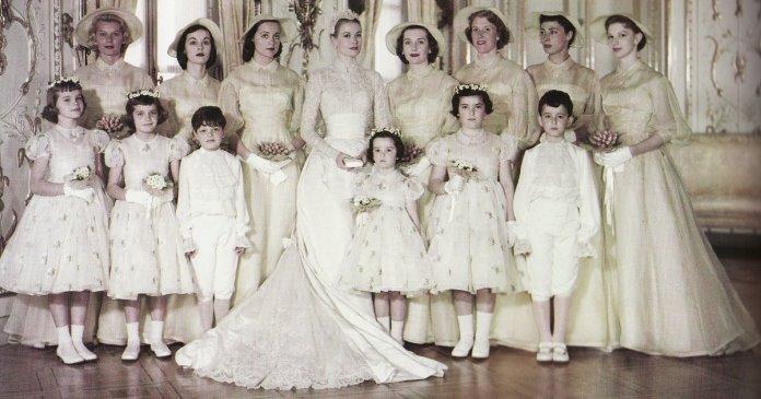 Historija vjenčanice- najvažnija haljina nije uvijek bila bijela