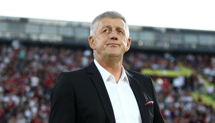 FK Sarajevo otpustio Husrefa Musemića