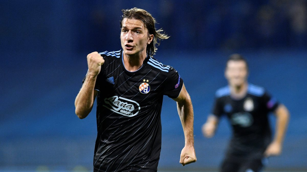 Dinamo prodao Zeničanina za 10 miliona eura