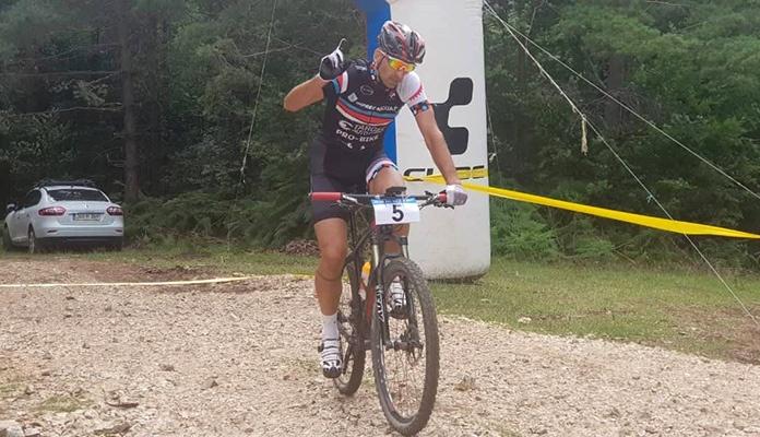 Karić Vedad i Šarić Eldin državni prvaci u MTB XC Eliminatoru (FOTO)