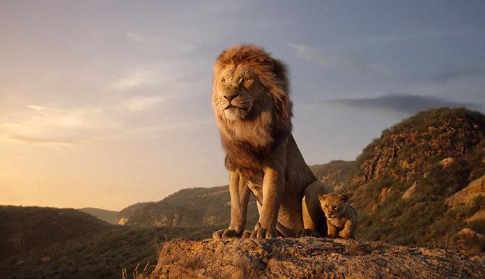 """Novi Disneyev """"Kralj lavova"""" ruši rekorde gledanosti animiranih filmova"""