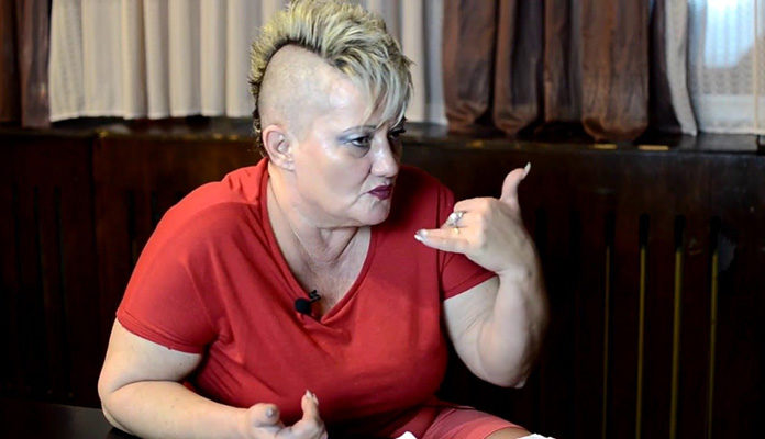 U Srbiji uhapšena Margareta Hadžić Marga, tuzlanska dilerka i revolverašica