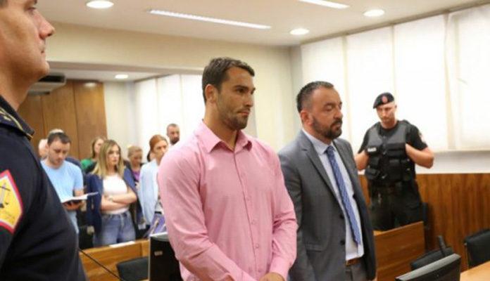 Čoliću četiri godine zatvora zbog pokušaja ubistva novinara Kovačevića