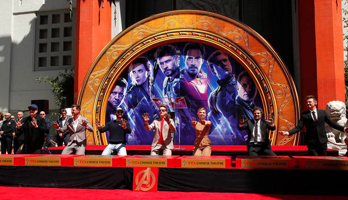 Globalni box office prošle godine prešao granicu od 42 milijarde dolara