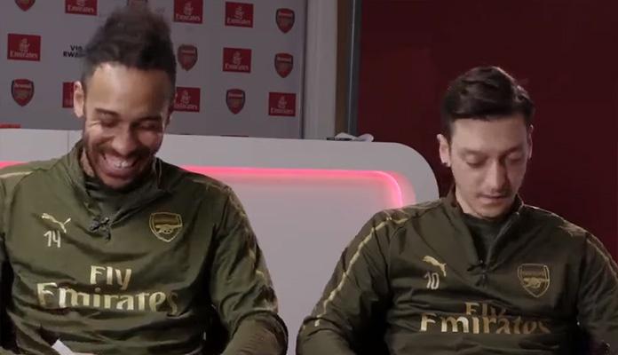 Mesut Özil prije pet mjeseci 'naslutio' ko će ga spasiti (VIDEO)