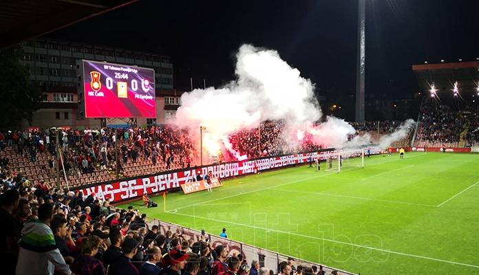 Čelik i Sarajevo podijelili bodove na Bilinom polju (VIDEO)