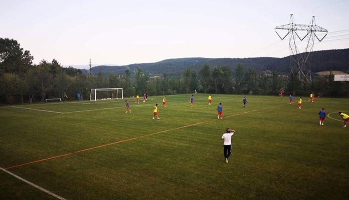 Nogometaši Čelika se sa priprema sutra vraćaju u Zenicu (FOTO)