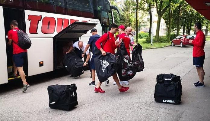 Nogometaši Čelika završili pripreme u Turskoj, u nedjelju generalka protiv Olimpika
