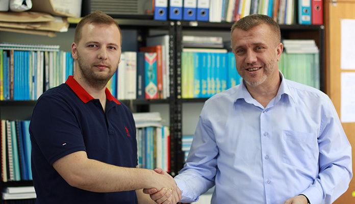 Politehnički fakultet u Zenici i kompanija Softray Solutions potpisali memorandum o saradnji
