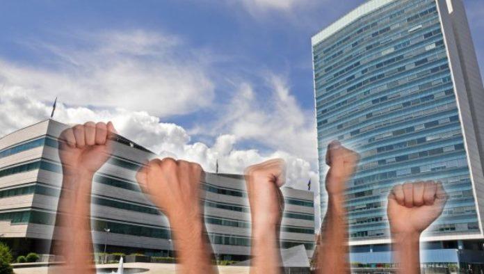 Državni službenici: Privremeno finansiranje institucija BiH ili slijedi štrajk