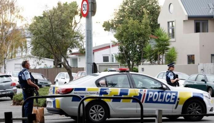 """Christchurch: Policija zbog """"ozbiljnog incidenta"""" evakuirala stanovništvo"""