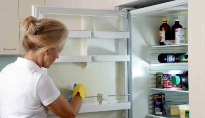 Da li znate koliko često treba čistiti frižider?