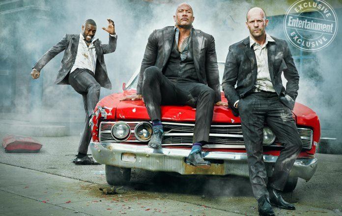 """""""Fast and Furious"""" saga će biti završena nakon 11. filma"""