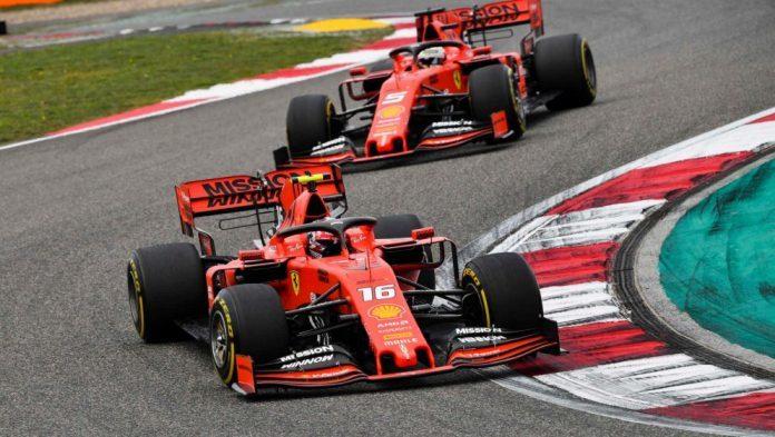 Formula 1 produžila period mirovanja i na svibanj
