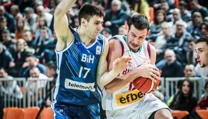 Košarkaši BiH protiv Latvije počinju kvalifikacije za Eurobasket