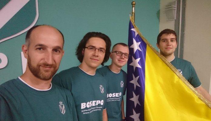 Profesor matematike čije izručenje traži Turska BiH ponovo donio medalju