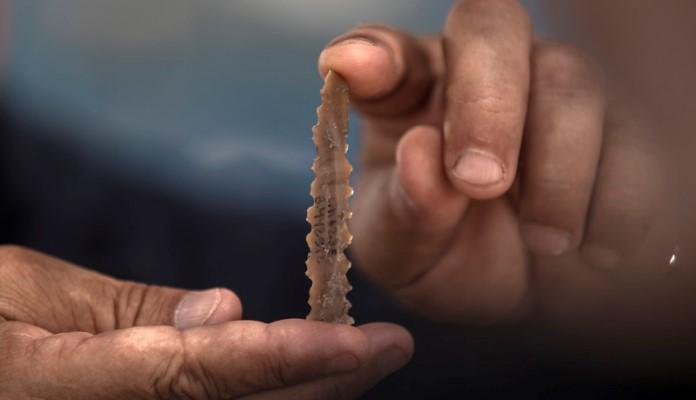 Naselje staro 9.000 godina otkriveno kod Jerusalema (VIDEO)