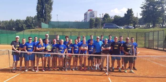 Teniseri i teniserke iz BiH na Europskim juniorskim prvenstvima