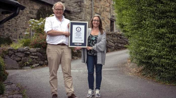 Guinnessova knjiga rekorda: Velšani imaju najstrmiju ulicu na svijetu