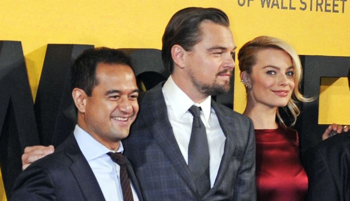 """Uhapšen producent """"Vuka sa Wall Streeta"""" i posinak bivšeg premijera Malezije zbog pronevjere novca"""