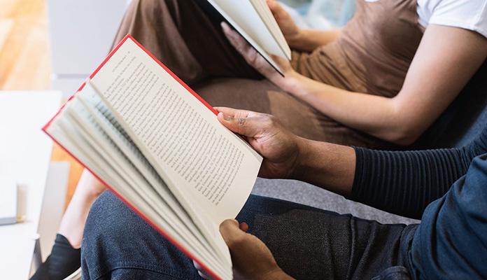 Ljudi koji čitaju knjige su pozitivniji, snalažljiviji i vitkiji