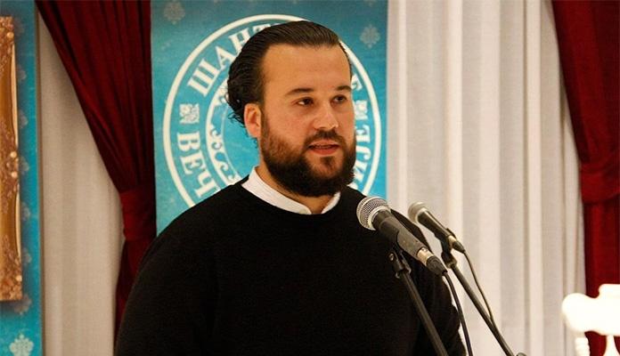 Đakon iz Mostara pravoslavnu liturgiju služi na arapskom jeziku (VIDEO)