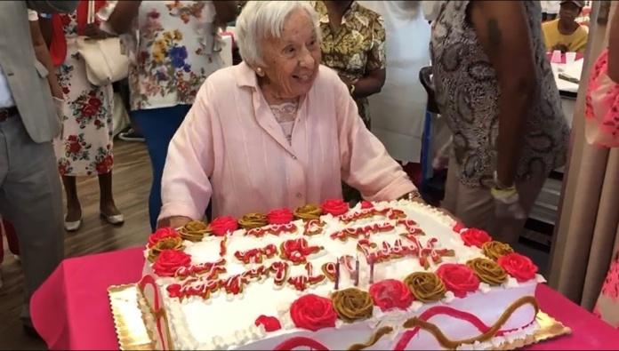 """""""Doživjela sam 107. rođendan zato što se nikad nisam udavala"""" (VIDEO)"""