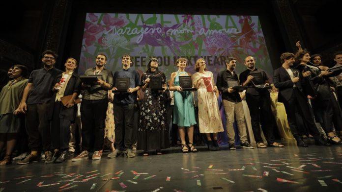 """Dodijeljene nagrade na 25. SFF-u: Najbolji film """"Take Me Somewhere Nice"""" Ene Sendijarević"""