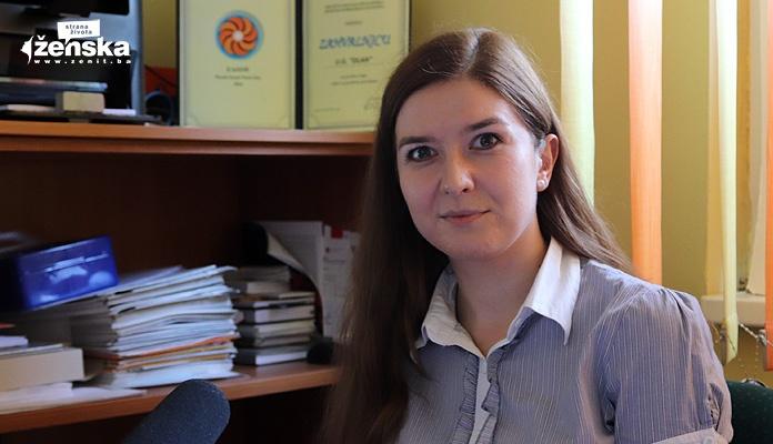 Samira Džidić i Amela Talić: Kako se postavite prema okolini, tako će vas ona i prihvatiti (AUDIO)
