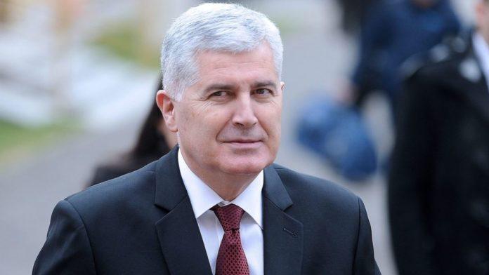 Na koronu pozitivan predsjednik HDZ-a BiH Dragan Čović odmara na Mljetu u Hrvatskoj?