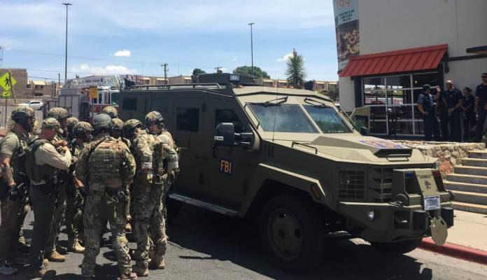 Naoružani napadač ubio 20 ljudi u trgovačkom centru u SAD