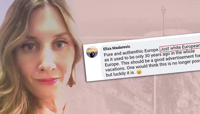 Hrvatska diplomatkinja suspendovana iz Berlina zbog rasizma