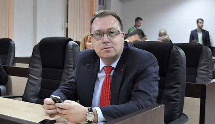Potvrđena optužnica protiv bivšeg načelnika Bihaća Hamdije Lipovače